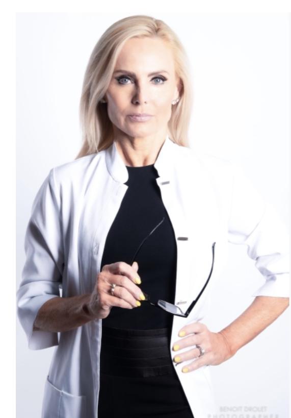 Dr Joanne C Walford DDS